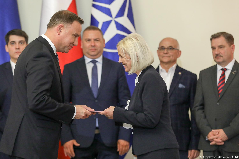 Źródło zdjęcia: www.prezydent.pl